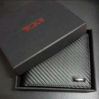 Tumi Men's wallet