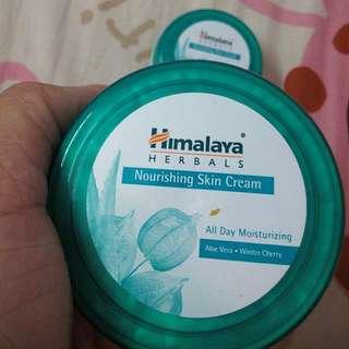 HIMALAYA Nourishing Cream