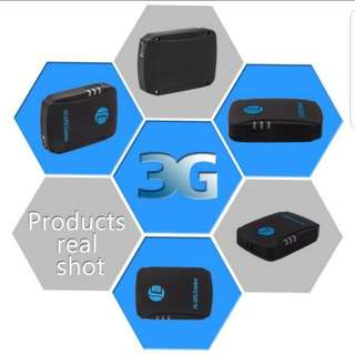 Lin8 high Quality BLACK Multifunction Waterproof and Dustproof Mini 3G GPS Locator Anti Lost Tracker Vehicle Car Global Tracking Device