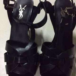 One day Sale! Ysl shoes