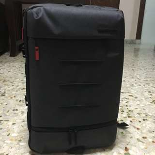 Manhattan Camera Backpack Mover 50 (Brand New)