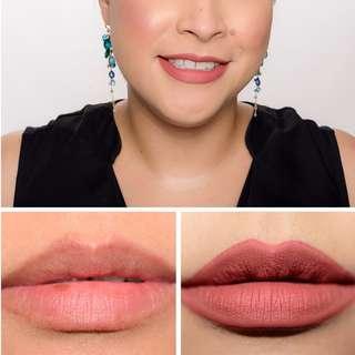 Kat von D Lolita 2 everlasting liquid lipstick