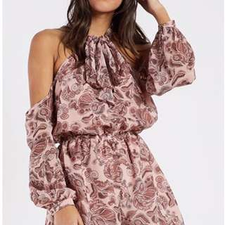Renting - The Fifth Label Siren Calls Playsuit