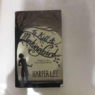 Novel To Kill A Mockingbird