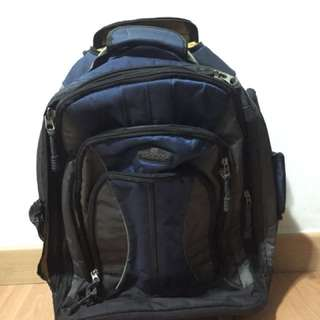 Pre loved Trolley Convertible Backpack (Ricardo)