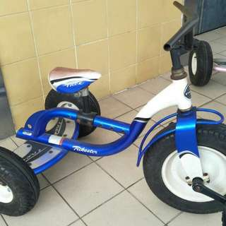 Tricycle for kids..