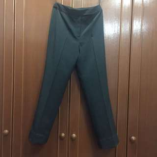 Office Long Pant