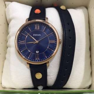 #FLG FOSSIL AUTHENTIC LIMITED EDITION!!!