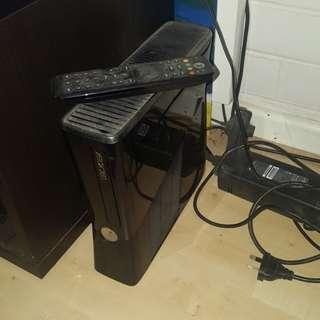 XBOX 360 1439 model