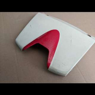Gilera Vxr Tail Cover