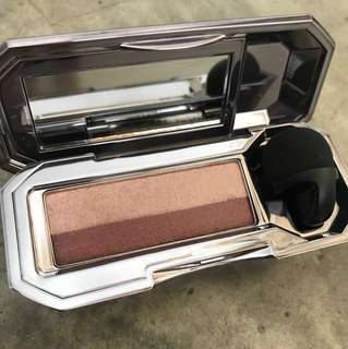 Benefit Cosmetics They're Real! Duo Shadow Blender (Provocative Plum)
