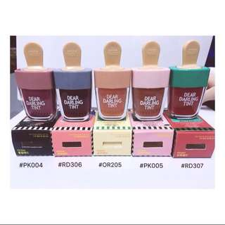 Authentic Etude House Dear Darling