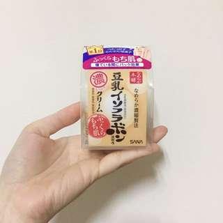 (全新)SANA豆乳保濕乳霜