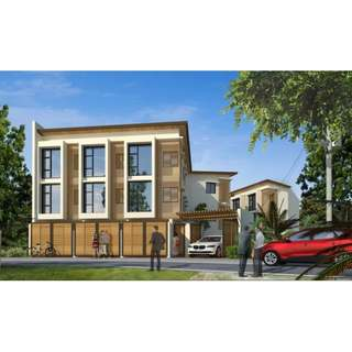 RFO 3-STY 3BR TOWNHOUSES IN CUBAO QC --- LAST 2 UNITS LEFT!