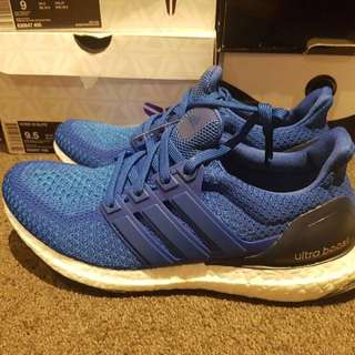 Authentic Ultra boost 2.0