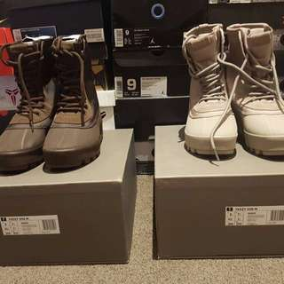 Yeezy 950 Authentic