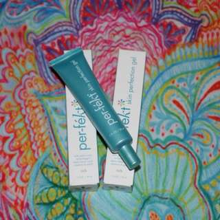 Perfekt Skin Perfecting Gel - Rich