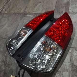 Myvi Tail Light standard / Lampu belakang Myvi (original)