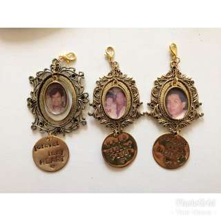 Selling Bridal Bouquet Locket