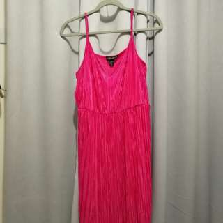 Forever 21 Dress Size 1XL