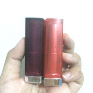 Maybelline Bold MATTE