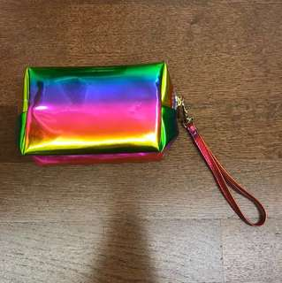 Laneige Ombre Make Up Pouch