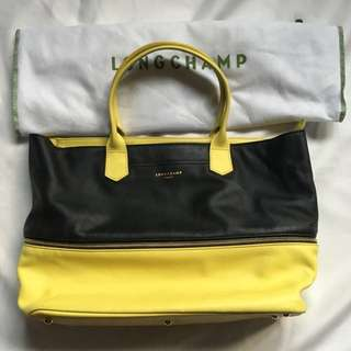 ❤️REPRICED further❤️ Longchamp 2.0 Leather Tote