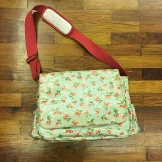 ❤️REPRICED❤️Authentic Cath Kidston Diaper Bag