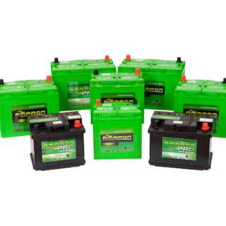 Car Battery Delivery (KLANG VALLEY)