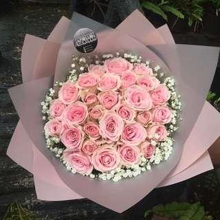 bunga bouquet