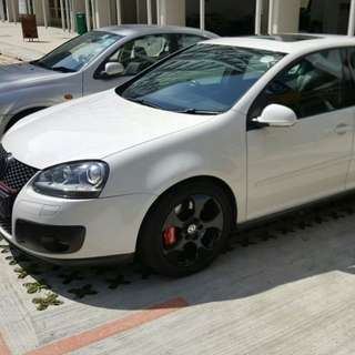 Golf GTI parts for sale