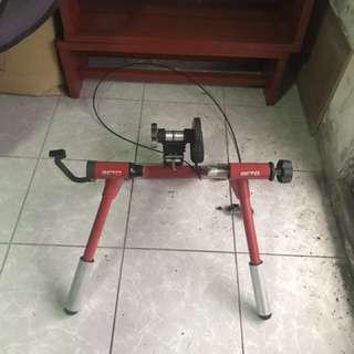 🚚 室內單車訓練台