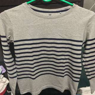 Uniqlo Long sleeves Shirt