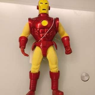 中古 第一代  iron man (罕有)