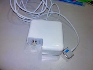 Original Apple 45W 60W 85W Magsafe 2 T-tip Chargers (Bnew)