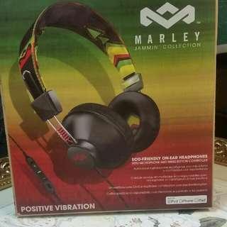 Marley headpgone