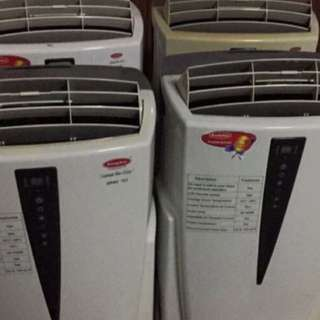Portable aircon rental air con for rent anytime