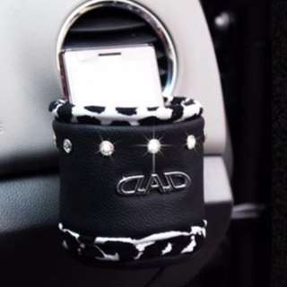 BRAND NEW IN BOX Car Phone Holder - D.A.D Phone Holder