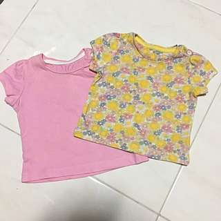 Mothercare Baby Blouse