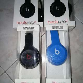 BEATS SOLO 2 (REPLICA)