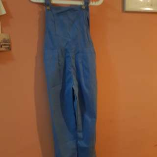 Jumpsuit/overall