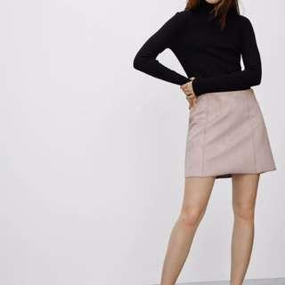 Aritzia Babaton Hopper Skirt