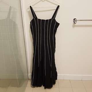 Yarra Trail Dress