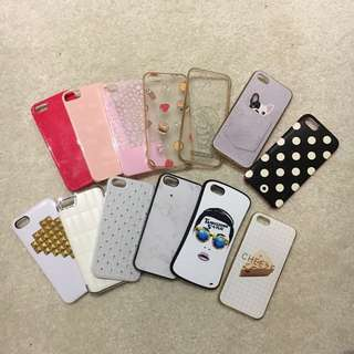 iPhone 5s/5 Phone Cases