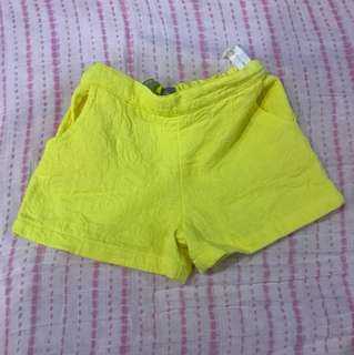 Gingersnaps Shorts
