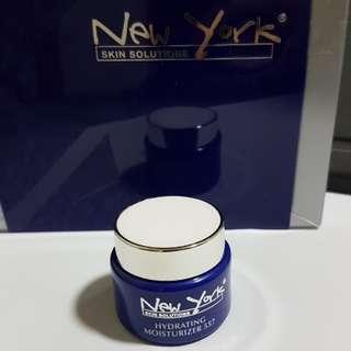 New York Skin Solutions (NYSS) Hydrating Moisturiser