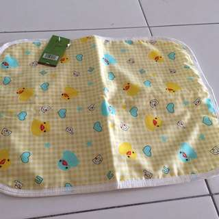 Baby Changing Diapers Mat