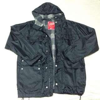 Walux 防風外套