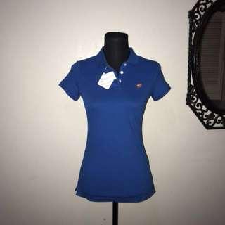 brand new authentic giordano polo shirt