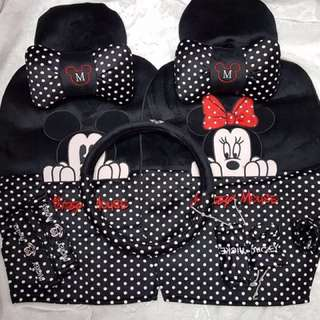 Mickey mouse 20in1 Carseat cover